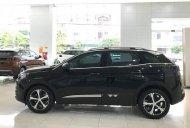 Bán Peugeot 3008 đời 2019, màu đen giá 1 tỷ 199 tr tại Thái Nguyên