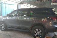 Cần bán gấp Toyota Fortuner 2017, màu xám, nhập khẩu nguyên chiếc giá 950 triệu tại Bình Thuận