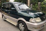 Bán xe Toyota Zace GL đời 2005 giá cạnh tranh giá 198 triệu tại Hà Nội
