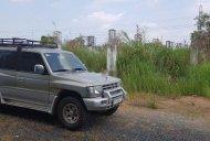 Cần bán Mitsubishi Pajero đời 2006, xe chính chủ giá 360 triệu tại Tp.HCM