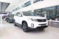 Bán Kia Sorento sản xuất năm 2019, màu trắng, 919tr giá 919 triệu tại Khánh Hòa