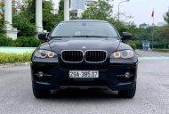 Bán BMW X6 đời 2011, màu đen, xe nhập giá 1 tỷ 280 tr tại Hà Nội