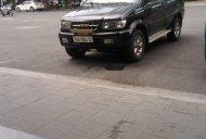 Bán Isuzu Hi lander đời 2004, màu đen, giá chỉ 195 triệu giá 195 triệu tại Quảng Trị
