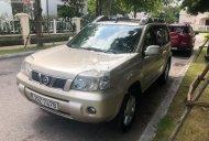 Xe Nissan X trail sản xuất 2006, xe nhập chính chủ  giá 360 triệu tại Hà Nội