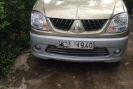 Chính chủ bán Mitsubishi Jolie đời 2004, màu vàng, xe nhập giá 152 triệu tại Tiền Giang