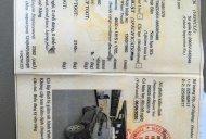 Chính chủ bán xe Toyota RAV4 2.4 đời 2007, màu đen, nhập khẩu giá 475 triệu tại Hà Nội
