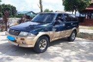 Cần bán xe Ssangyong Musso MT 1998, xe nhập, giá tốt giá 89 triệu tại Hà Nội