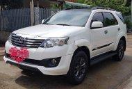Cần bán Toyota Fortuner đời 2015, màu trắng chính chủ, 815tr giá 815 triệu tại Tiền Giang