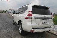 Bán Toyota Prado đời 2015, màu trắng, xe nhập xe gia đình giá 1 tỷ 870 tr tại Hà Nội