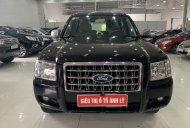 Bán Ford Everest 2.5MT năm sản xuất 2007, màu đen giá 345 triệu tại Phú Thọ