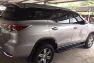 Bán Toyota Fortuner 2.4G 4x2 MT đời 2018, màu bạc, xe nhập giá 1 tỷ 15 tr tại Bình Thuận