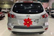 Bán Hyundai Santa Fe sản xuất 2008, màu bạc, xe gia đình, giá chỉ 525 triệu đồng giá 525 triệu tại Phú Thọ