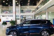 Bán ô tô Hyundai Santa Fe năm 2019, chỉ cần trả trước 400tr để nhận xe giá 1 tỷ 35 tr tại Đắk Lắk