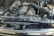 Cần bán lại xe cũ Ford Everest 2006, màu đen giá 210 triệu tại Hải Dương