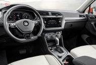 Bán Volkswagen Tiguan Allspace sản xuất năm 2018, màu đỏ, nhập khẩu giá 1 tỷ 729 tr tại Khánh Hòa