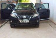 Xe Lexus RX 350 AWD sản xuất năm 2009, màu đen, nhập khẩu nguyên chiếc giá 1 tỷ 430 tr tại Vĩnh Phúc