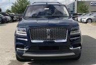 Bán ô tô Lincoln Navigator Black Label L đời 2020, màu xanh lam, nhập khẩu nguyên chiếc giá 7 tỷ 800 tr tại Hà Nội