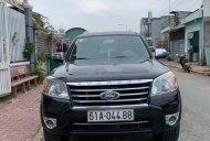 Chính chủ bán Ford Everest Limited đời 2011, màu đen, nhập khẩu giá 550 triệu tại Bình Dương