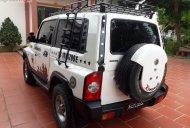 Cần bán gấp Ssangyong Korando TX-5 4x4 MT sản xuất 2000, màu trắng  giá 135 triệu tại Ninh Bình