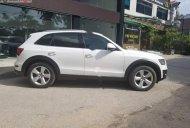 Cần bán xe Audi Q5 2.0 đời 2015, màu trắng, xe nhập giá 1 tỷ 550 tr tại Hà Nội