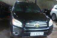 Bán Toyota RAV4 năm sản xuất 2006, màu đen, nhập khẩu   giá 420 triệu tại Tp.HCM