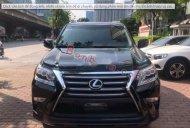 Xe Lexus GX 460 sản xuất 2015, màu đen  giá 3 tỷ 600 tr tại Vĩnh Phúc