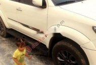 Bán Toyota Fortuner đời 2016, màu trắng, xe gia đình giá 850 triệu tại Thái Bình