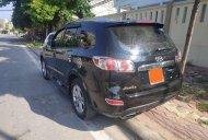 Cần bán xe Hyundai Santa Fe năm sản xuất 2009, màu đen, xe nhập xe gia đình giá 620 triệu tại Hải Dương