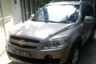 Cần bán gấp Chevrolet Captiva LTZ 2.4 AT sản xuất 2008 số tự động  giá 315 triệu tại Hà Nội