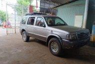 Cần bán lại xe Ford Everest đời 2005, giá tốt giá 235 triệu tại Đắk Lắk