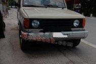 Bán Isuzu Trooper sản xuất năm 1990 số sàn, giá tốt giá 45 triệu tại Thái Nguyên
