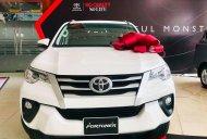 Bán Toyota Fortuner năm sản xuất 2019 giá tốt giá 1 tỷ 33 tr tại Cần Thơ