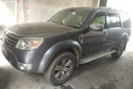Cần bán Ford Everest 2.5L 4x2 AT năm 2010, màu xám   giá 480 triệu tại Bắc Giang