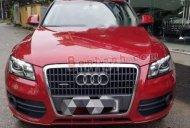 Cần bán lại xe Audi Q5 đời 2011, màu đỏ giá 970 triệu tại Hà Nội