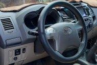 Bán Toyota Fortuner năm 2013, màu xám, chính chủ giá 730 triệu tại Lâm Đồng