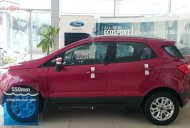 Cần bán xe Ford EcoSport Titanium 1.5L AT 2019, màu đỏ giá 600 triệu tại Hà Nội
