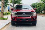 Cần bán Ford F 150 Limited đời 2019, màu đỏ, xe nhập giá 4 tỷ 315 tr tại Hà Nội