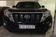 Bán ô tô Toyota Prado sản xuất 2016, màu đen, nhập khẩu giá 1 tỷ 950 tr tại Tp.HCM