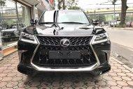 Lexus LX570S MBS 2019, tại Hồ Chí Minh, giá tốt giao xe ngay toàn quốc, LH trực tiếp 0844.177.222 giá 10 tỷ 450 tr tại Tp.HCM