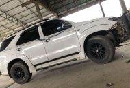 Bán Toyota Fortuner sản xuất năm 2017, màu trắng, nhập khẩu  giá 1 tỷ tại TT - Huế