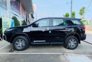 Bán xe Toyota Fortuner 2.7V 2019, màu đen, nhập khẩu giá 1 tỷ 140 tr tại Quảng Ninh