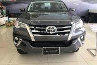 Bán Toyota Fortuner 2.8V 4x4 AT sản xuất năm 2019, màu xám giá 1 tỷ 284 tr tại Bắc Ninh
