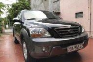 Bán ô tô Kia Sorento sản xuất 2008, màu đen, xe gia đình, giá 425 triệu đồng giá 425 triệu tại Phú Thọ
