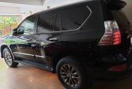 Cần bán Lexus GX năm 2013, màu đen, mới 95% giá 2 tỷ 800 tr tại Tp.HCM