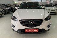 Bán ô tô Mazda CX 5 đời 2017, màu trắng giá 810 triệu tại Phú Thọ