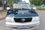 Toyota Zace dòng cao cấp GL, SX cuối 2004-mới như xe trong hãng, màu xanh vỏ dưa, xe rin 100% giá 305 triệu tại Bình Dương