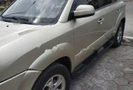 Cần bán Hyundai Tucson đời 2009, màu bạc, nhập khẩu  giá 365 triệu tại Hải Dương