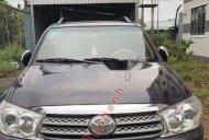 Chính chủ bán Toyota Fortuner 2009, màu xám giá 550 triệu tại Cần Thơ