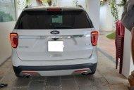 Bán Ford Explorer sản xuất năm 2016, màu trắng, nhập khẩu  giá 1 tỷ 700 tr tại Kon Tum
