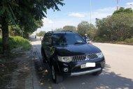 Chính chủ bán Mitsubishi Pajero 3.0AT đời 2012, màu đen giá 510 triệu tại Hà Nội